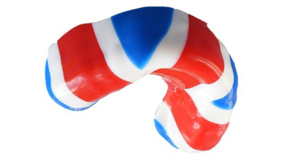 Bulldog mouthgaurds, sports mouthgaurds, re-enforced gumshields, custom designed mouthguards